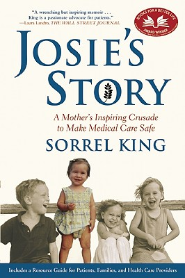 Josie's Story By King, Sorrel